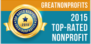Great Non-Profit 2015