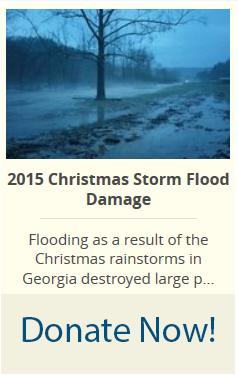 Storm Damage Campaign